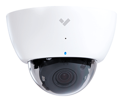 D30 Indoor Dome Camera